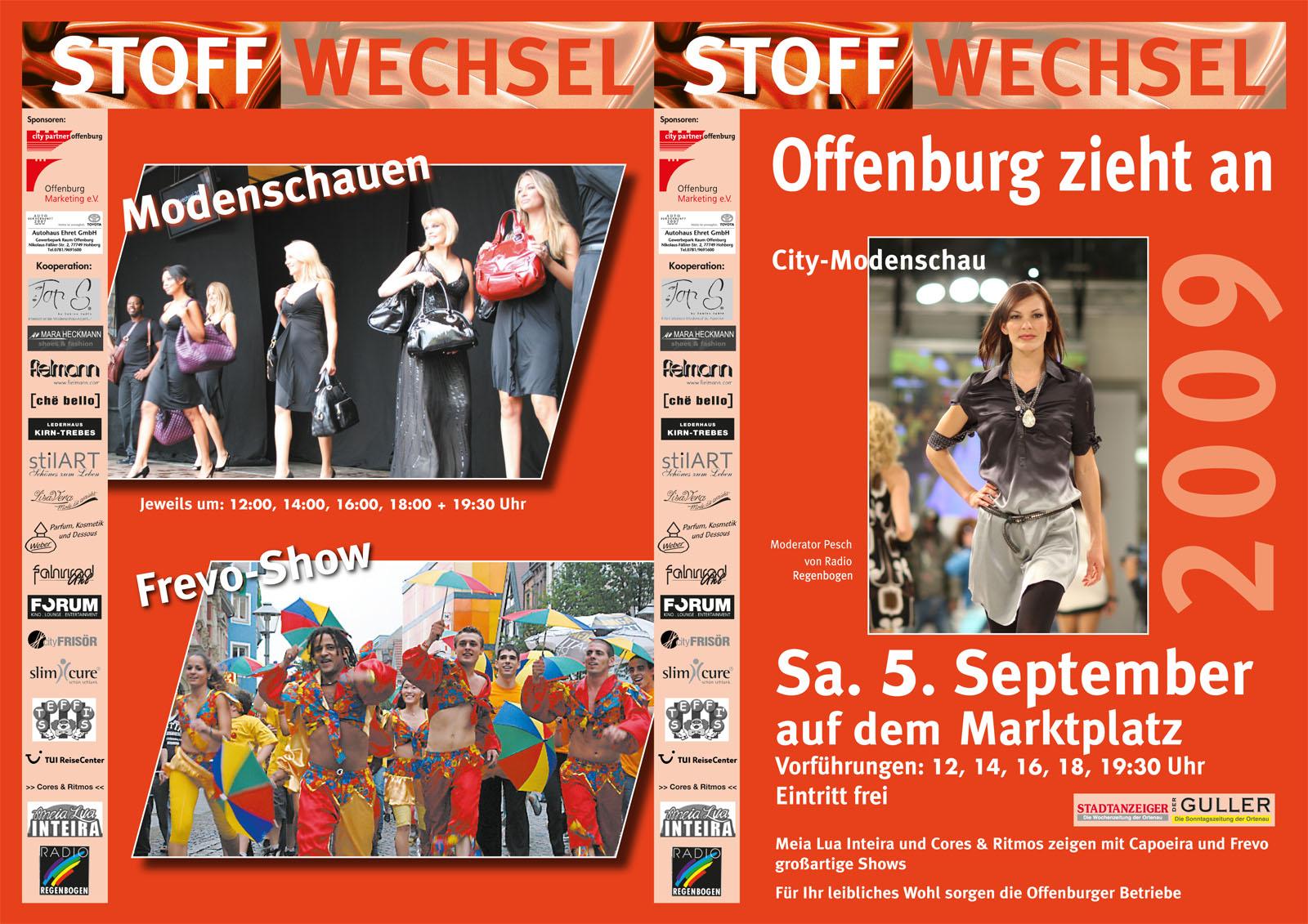 Stadtanzeiger Offenburg
