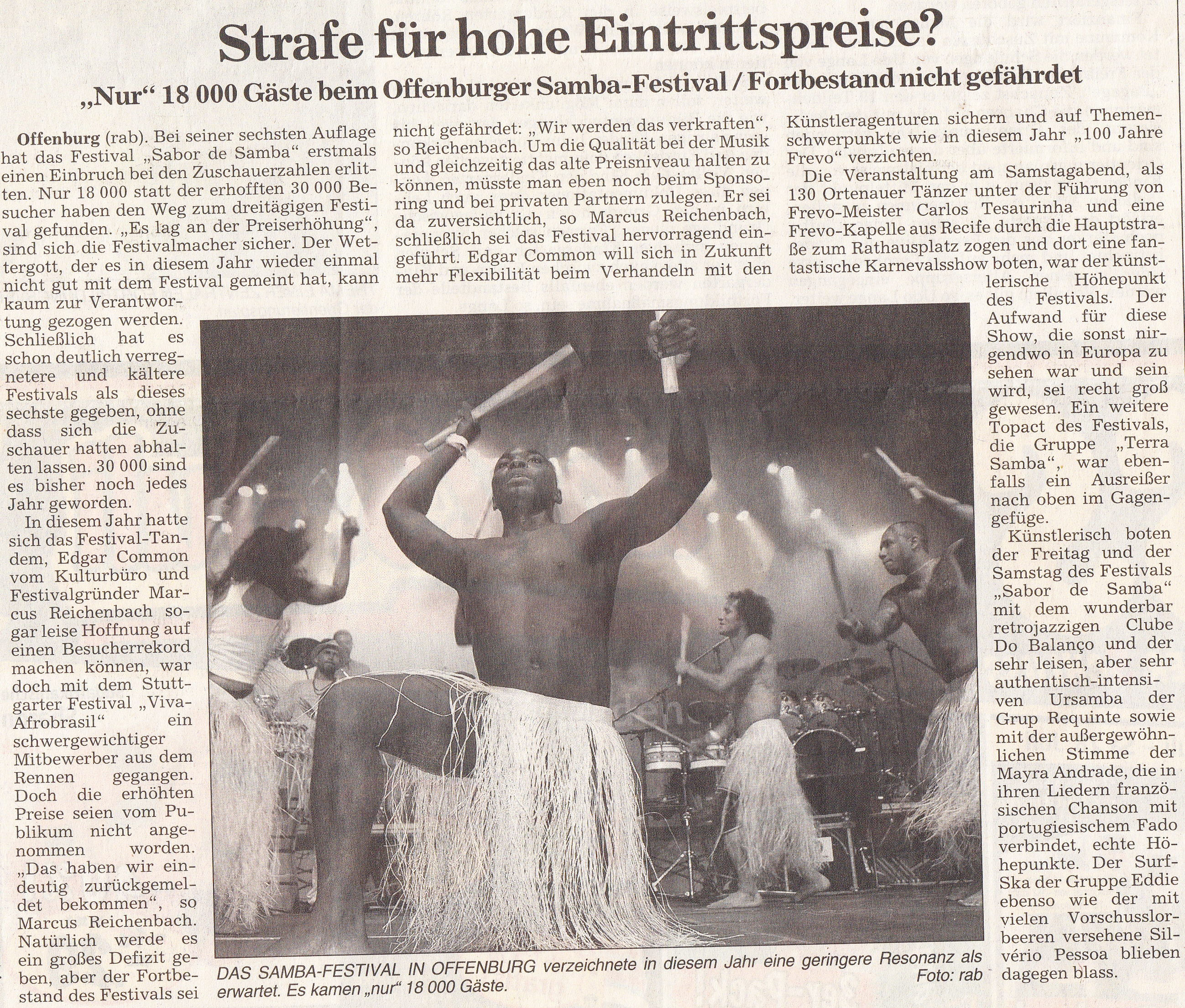 Offenburger Tageblatt