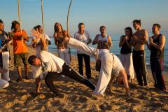 2017 - Capoeira in Sicilia
