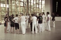 2014 - Sommer - Capoeira Kehl