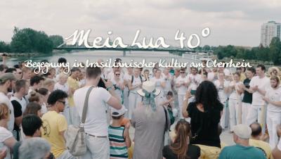 Deutsch – Französisches Capoeira Festival Kehl 2019 (de)