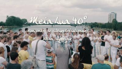 Festival de capoeira Français-Allemand Kehl 2019 (fr)